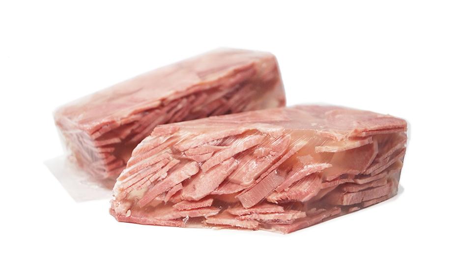 Ливерные колбасы, зельцы